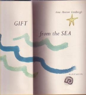 ANNE MORROW LINDBERGH Gift from the Sea 1955 book