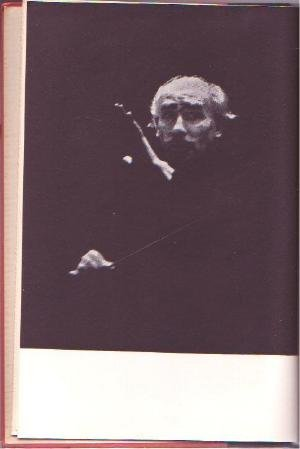 TOSCANINI biography Musician Orchestra Conductor Siegal
