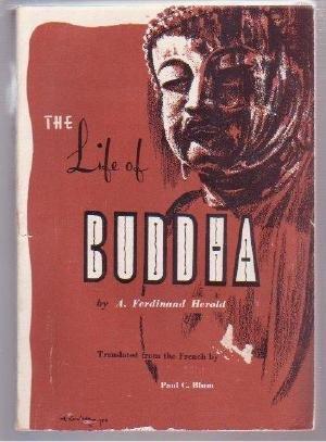 LIFE OF BUDDHA Meditation Eastern Religion Mysticism Book
