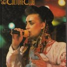 BOY GEORGE CULTURE CLUB 1984 UK SUPERSTAR PHOTO BOOK