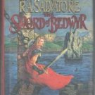 SWORD OF BEDWYR Crimson Shadow Fantasy Sci Fi Book 1st