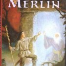 MIRROR OF MERLIN Fantasy Magical epic T A Barron 0399234551