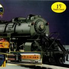 1994 15th Anniversary MTH Electric Toy RR Model Trains Catalog