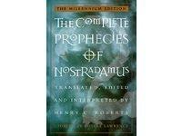 The Complete Prophecies of Nostradamus MILLENNIUM EDITION New Age