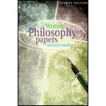 Writing Philosophy Papers Zachary Seech 0534506526
