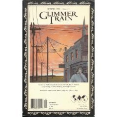 GLIMMER TRAIN STORIES 14 Spring 1995 ISBN 1880966131 Literary Journal Fiction Short Stories Authors