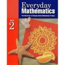 K-6 Everyday Mathematics Assessment Handbook Grade 3 ISBN 1570398410 Free Shipping