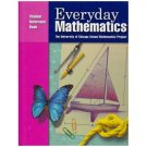 K-6 Everyday Mathematics Student Reference Book Grade 4 Hardcover ISBN 1570399115 Free Shipping