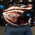 Xpeed XF 910 Moto Cross - Orange - Size S
