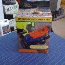 SpideyGear ATV/Motorcycle Cargo Webb