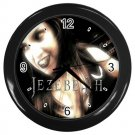 Jezebeth Wall Clock