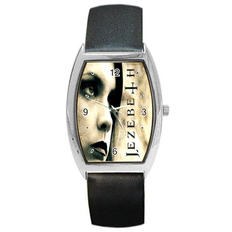 Jezebeth Barrel Style Watch