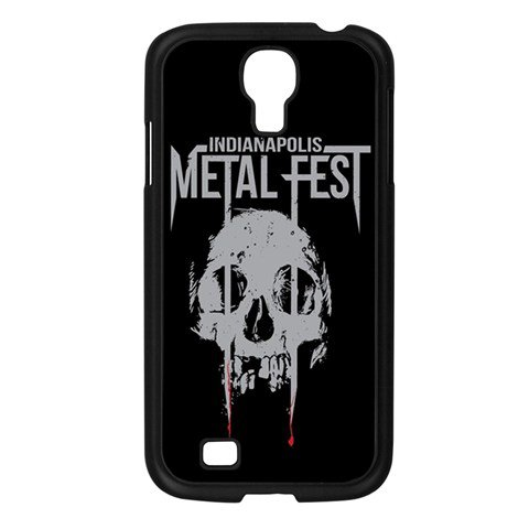 Indianapolis Metal Fest Samsung Galaxy S IV Case Black