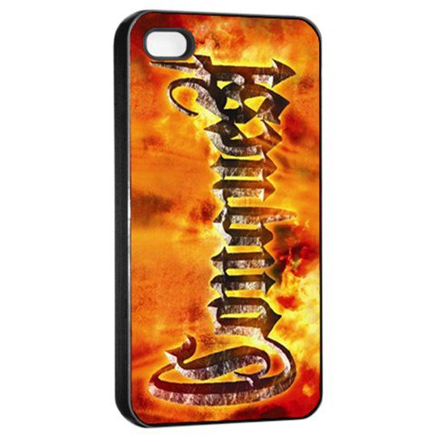 Conquest iphone 4 Seamless Case