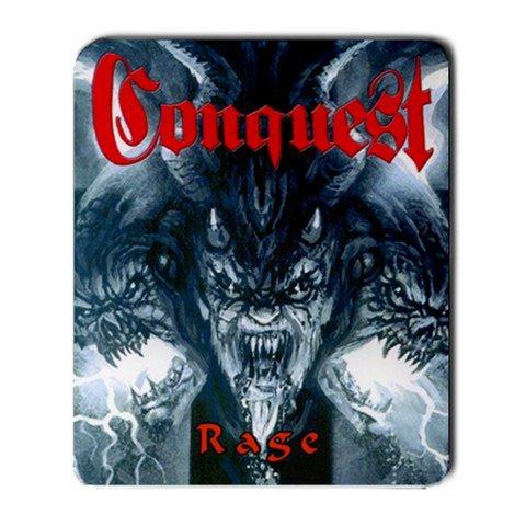 Conquest Large Mousepad