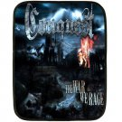 Conquest Two Sided Fleece Blanket