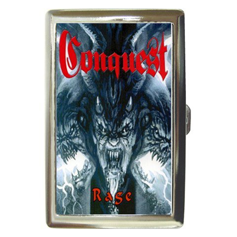 Conquest Cigarette Money Case
