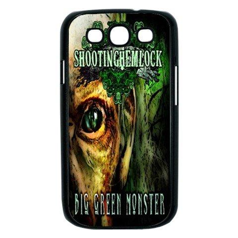 Shooting Hemlock Samsung Galaxy S III Case Black
