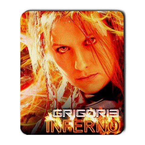 Grigori 3 Large Mousepad 2