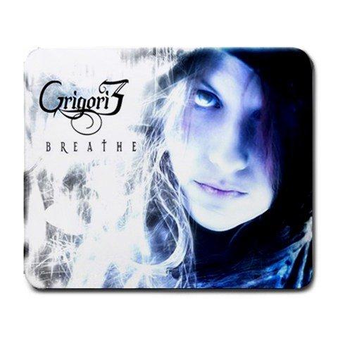 Grigori 3 Large Mousepad