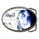 Grigori 3 Belt Buckle