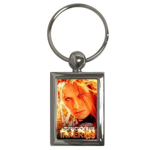 Grigori 3 Key Chain