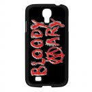 Bloody Mary Samsung Galaxy S IV Case Black