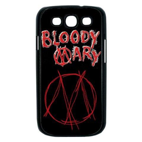 Bloody Mary Samsung Galaxy S III Case Black
