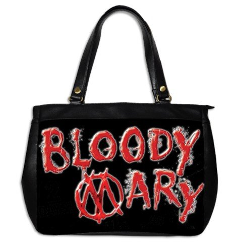 Bloody Mary Leather Handbag