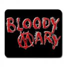 Bloody Mary Large Mousepad