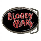 Bloody Mary Belt Buckle