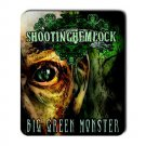 Shooting Hemlock Large Mousepad 1