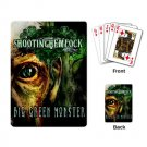 Shooting Hemlock Playing Cards