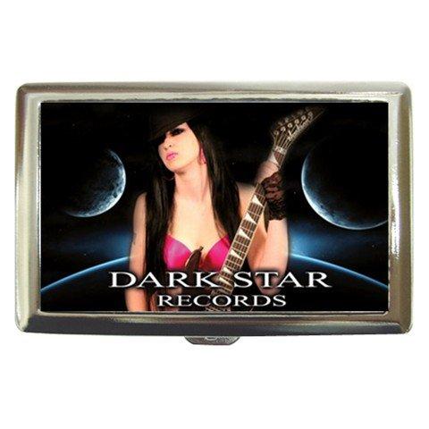 Dark Star Records Cigarette Money Case 1