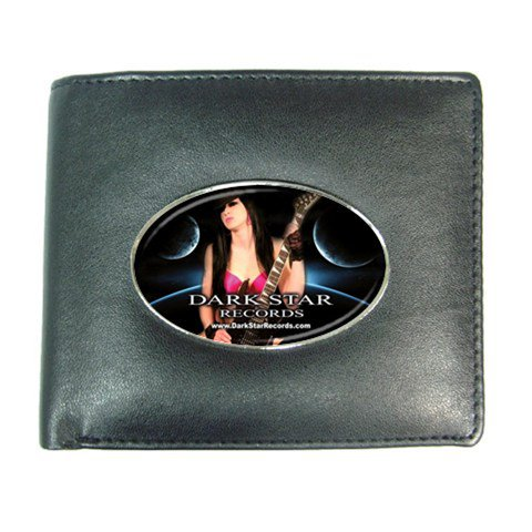 Dark Star Records Wallet