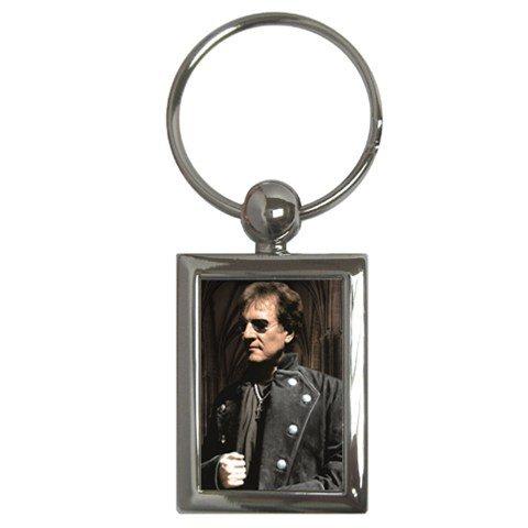 Herman Rarebell Key Chain 1