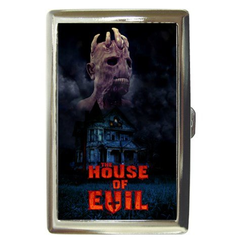The House of Evil Cigarette Money Case