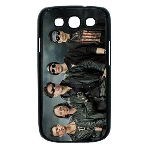UNBREAKABLE Samsung Galaxy S III Case Black
