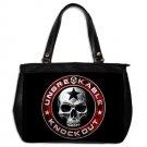 UNBREAKABLE Leather Handbag