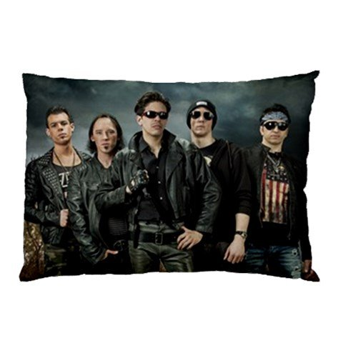 UNBREAKABLE Two Sided Pillowcase
