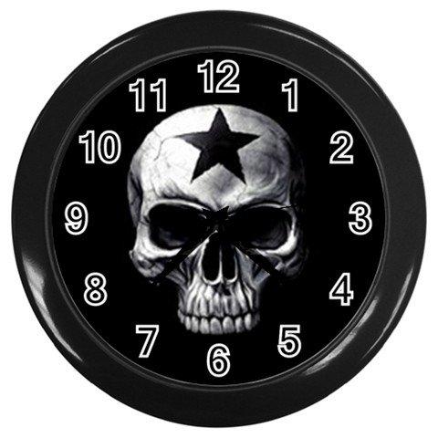 UNBREAKABLE Wall Clock 3