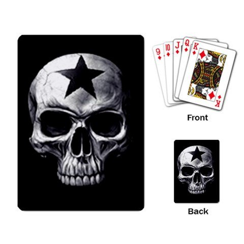 UNBREAKABLE Playing Cards 2