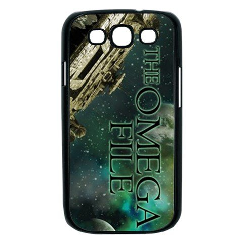 The Omega File Samsung Galaxy S III Case Black