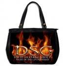 David Shankle Group Leather Handbag 2