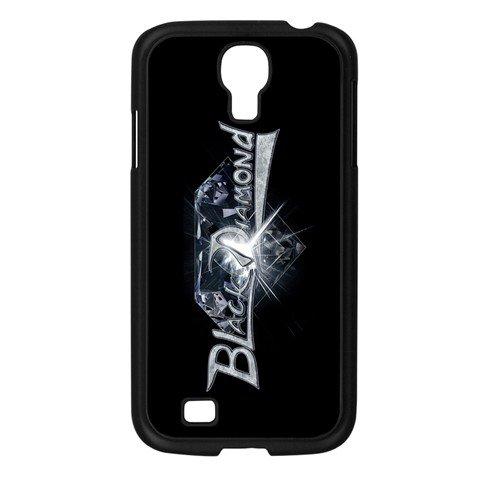 Black Diamond Samsung Galaxy S4 Case Black