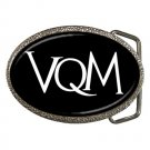 Voodoo Queen Management Belt Buckle