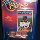 Dale Earnhardt 1:64 Scale Die Cast by Winner's Circle Silver