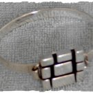 D&#39;Oz Pour Homme STERLING SILVER Man&#39;s Bracel