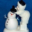 Dept 56 Snowbabies BE LIKE MICKEY #F3122441