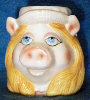 Sigma Tastesetter Muppets Miss Piggy Mug